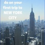plan a trip to new york 9 150x150 Plan A Trip To New York