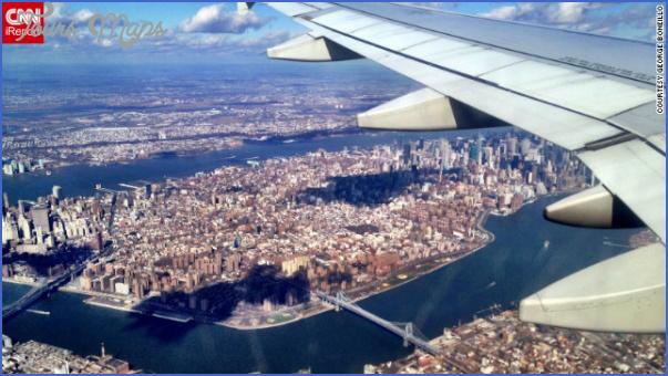round trip flight to new york 5 Round Trip Flight To New York