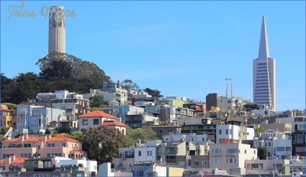 san francisco coit tower 10 San Francisco Coit Tower
