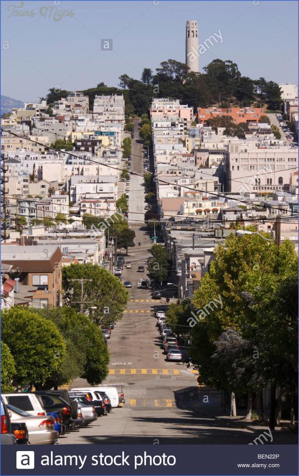 san francisco coit tower 11 San Francisco Coit Tower