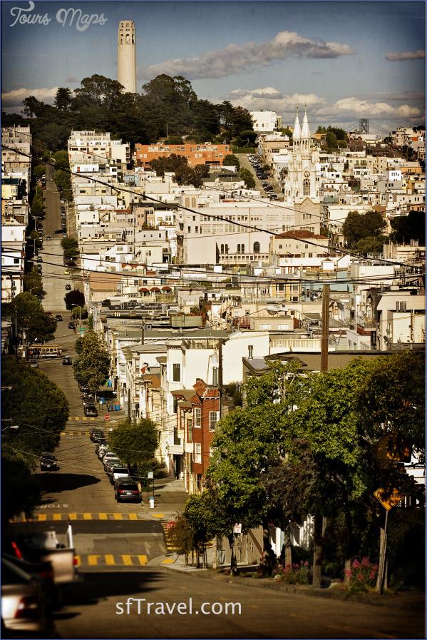 san francisco coit tower 14 San Francisco Coit Tower