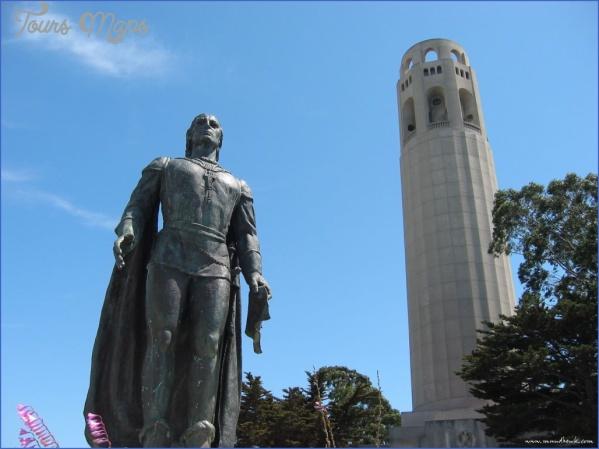 san francisco coit tower 15 San Francisco Coit Tower