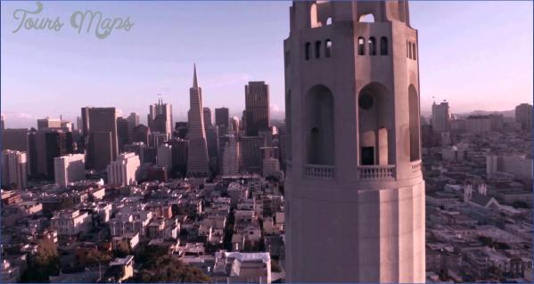 san francisco coit tower 2 San Francisco Coit Tower