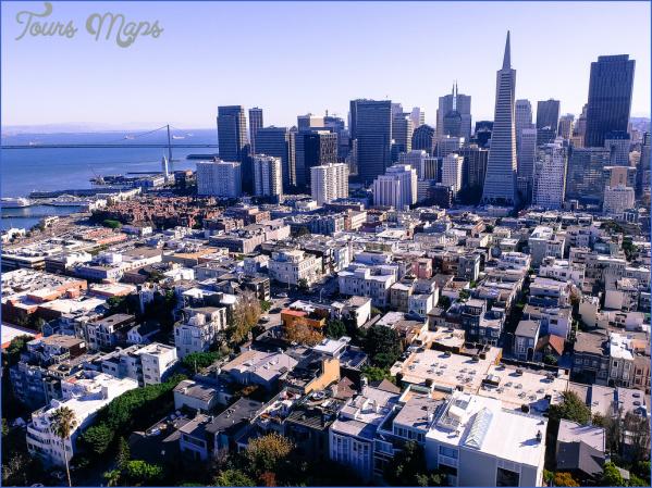 san francisco coit tower 3 San Francisco Coit Tower