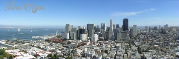 san francisco coit tower 4 San Francisco Coit Tower