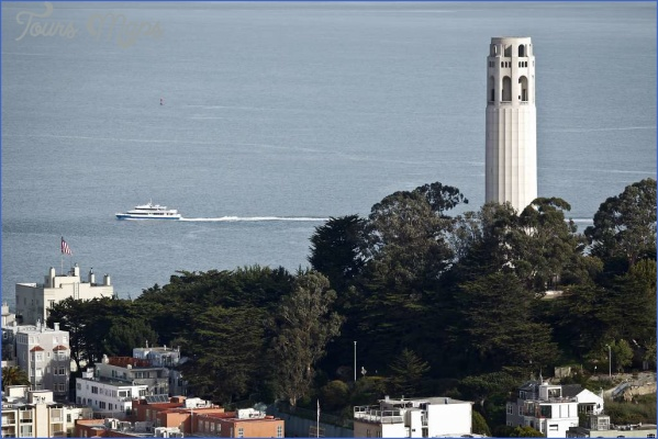 san francisco coit tower 5 San Francisco Coit Tower