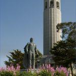 san francisco coit tower 8 150x150 San Francisco Coit Tower