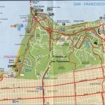 san francisco golden gate map 13 150x150 San Francisco Golden Gate Map