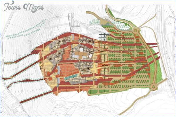 santiago de compostela map of cities  14 Santiago de Compostela Map Of Cities