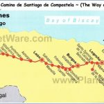santiago de compostela map with counties  1 150x150 Santiago de Compostela Map With Counties