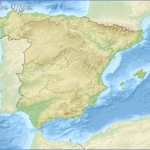 santiago de compostela map with counties  14 150x150 Santiago de Compostela Map With Counties