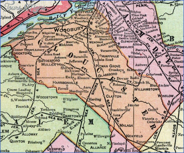 santiago de compostela map with counties  9 Santiago de Compostela Map With Counties