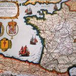 santiago de compostela map world atlas  17 150x150 Santiago de Compostela Map World Atlas