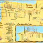 santiago de compostela road map online  2 150x150 Santiago de Compostela Road Map Online