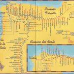 santiago de compostela road map online  3 150x150 Santiago de Compostela Road Map Online