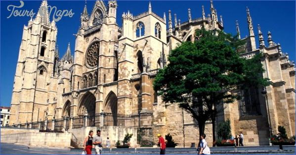 santiago de compostela road map online  4 Santiago de Compostela Road Map Online