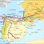 santiago de compostela road map online  7 150x150 Santiago de Compostela Road Map Online