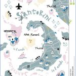 santorini attractions map 2 150x150 Santorini Attractions Map