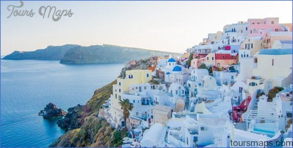 santorini guide for tourist  0 Santorini Guide for Tourist