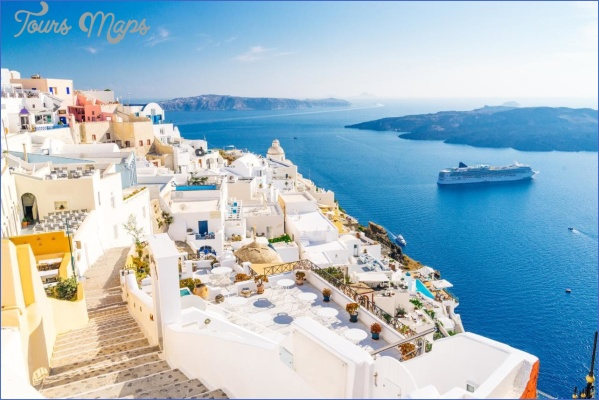 santorini guide for tourist  4 Santorini Guide for Tourist