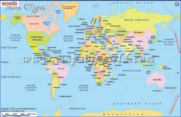 santorini map in world map 1 Santorini Map In World Map