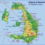 santorini map tourist attractions 1 150x150 Santorini Map Tourist Attractions