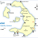 santorini map with cities  7 150x150 Santorini Map With Cities
