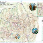 telluride hiking trail map 7 150x150 Telluride Hiking Trail Map