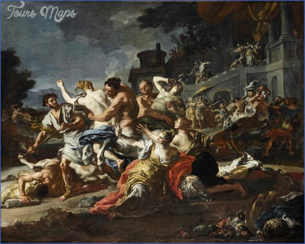 The Battle of the Centaurs & Lapiths_10.jpg