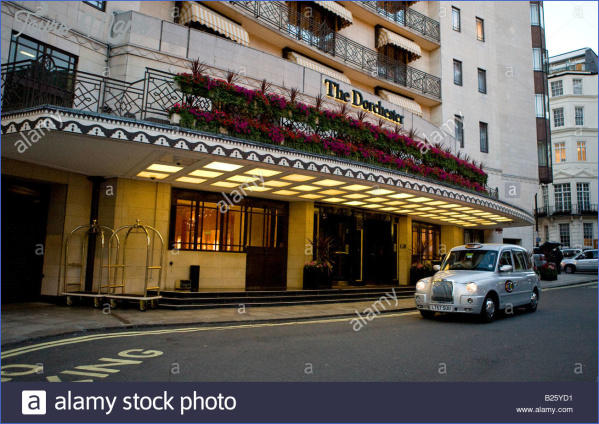 the dorchester london 14 The Dorchester London