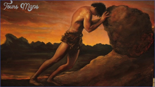 the myth of sisyphus 6 The Myth of Sisyphus