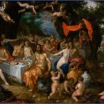 the wedding of peleus thetis 0 150x150 The Wedding of Peleus & Thetis