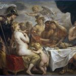 the wedding of peleus thetis 13 150x150 The Wedding of Peleus & Thetis
