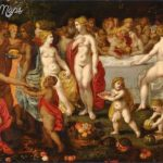 the wedding of peleus thetis 2 150x150 The Wedding of Peleus & Thetis