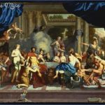 the wedding of peleus thetis 6 150x150 The Wedding of Peleus & Thetis