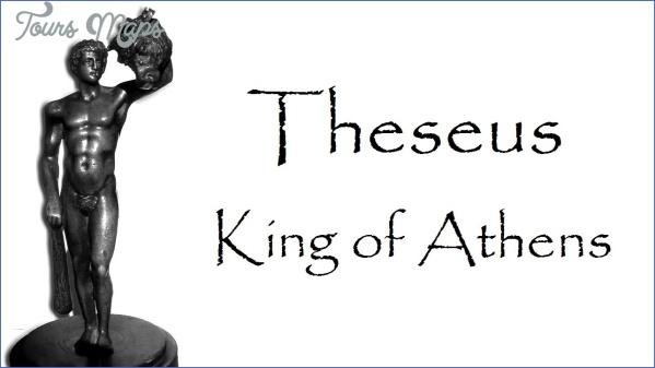 theseus peirithous 4 Theseus & Peirithous