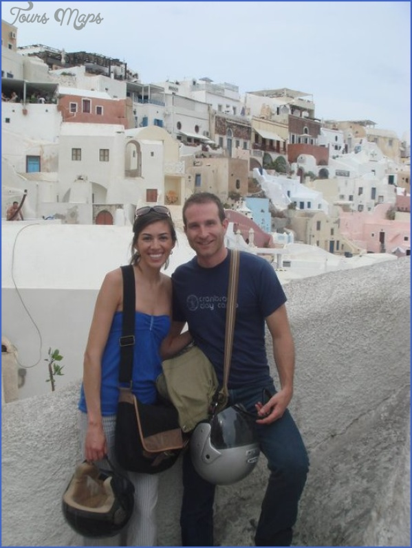 traveling in santorini 6 Traveling in Santorini