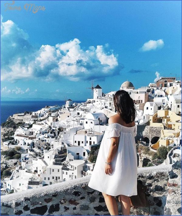 traveling in santorini 7 Traveling in Santorini