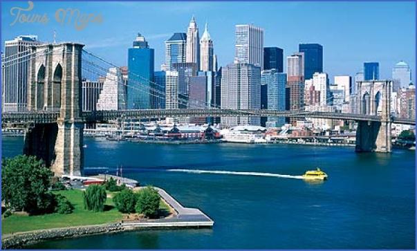 trip to new york package 7 Trip To New York Package