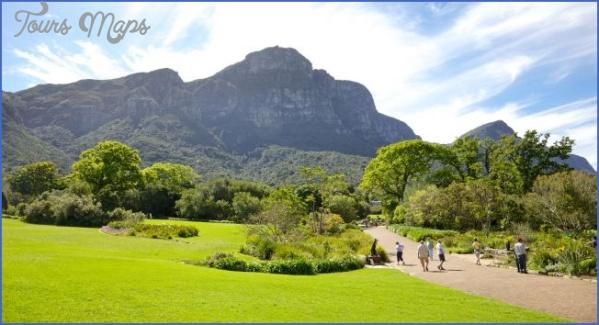 trips to kirstenbosch national botanical garden package 10 Trips To Kirstenbosch National Botanical Garden Package