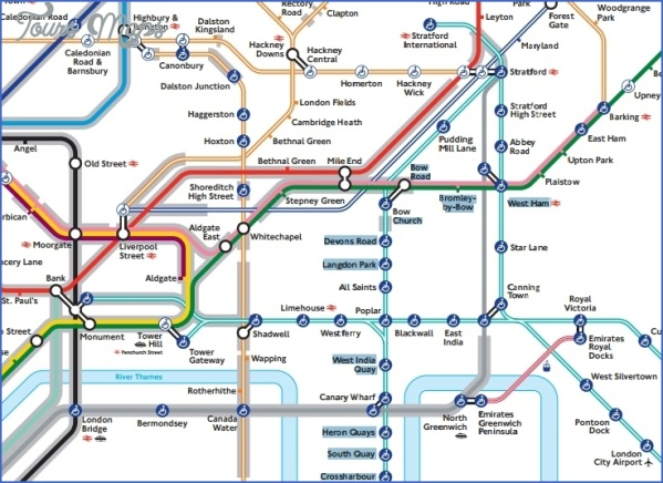 tube map greenwich 13 Tube Map Greenwich