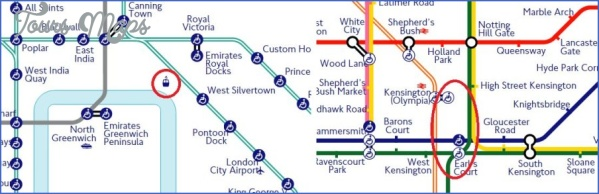 tube map greenwich 8 Tube Map Greenwich