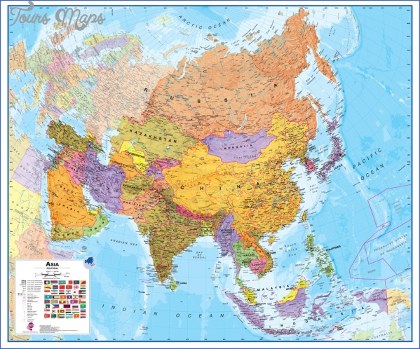 where is burma located on a map 0 Where Is Burma Located On A Map