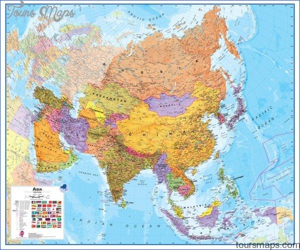 myanmar map google Archives - ToursMaps.com ®