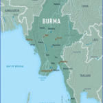 where is burma located on the world map 3 150x150 Where Is Burma Located On The World Map