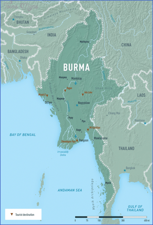 where is burma located on the world map 3 Where Is Burma Located On The World Map