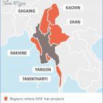where is burma on a world map 4 150x150 Where Is Burma On A World Map