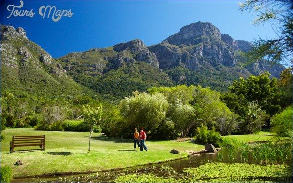 win a trip to kirstenbosch national botanical garden 0 Win A Trip To Kirstenbosch National Botanical Garden