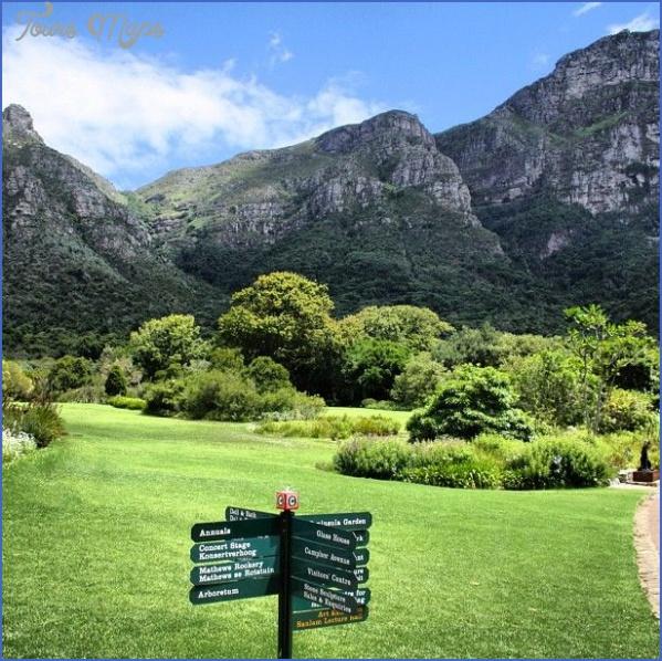 win a trip to kirstenbosch national botanical garden 2 Win A Trip To Kirstenbosch National Botanical Garden