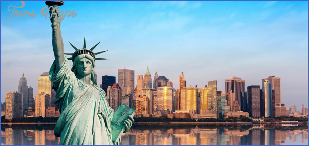 win a trip to new york 1 Win A Trip To New York